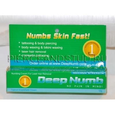 Анестетик Deep Numb N-999