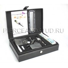 Машинка для перманентного макияжа Biotouch Mosaic c ножной педалью.